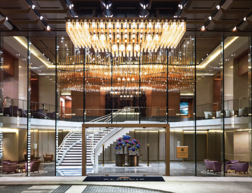 MEMBERSHIP BENEFIT: Exclusive Offers from The St. Regis Macao